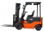 2Ton Battery Forklift