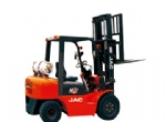 1-2ton Gasoline and LPG Forklift